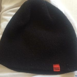 Muse knit cap